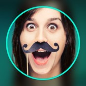 FaceMe Video Booth - send funny eCards