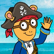 Arthur's Story Maker: Pirates – FREE Kids App