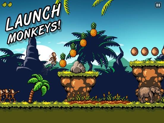 Monkey Flight 2 Screenshot