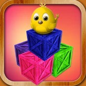 Box N Birdy 1 puffin - super sharp little Puzzl hd