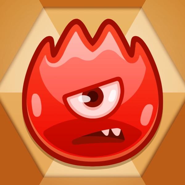 Monster Busters: Hexa Blast