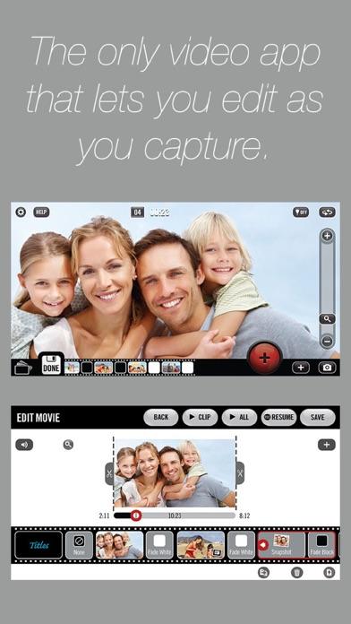 Vizzywig 2014 - Video Editor Multi Camera Screenshot