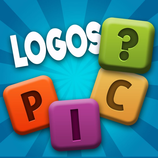Guess the Logo Pic Brand - Word Quiz Game!