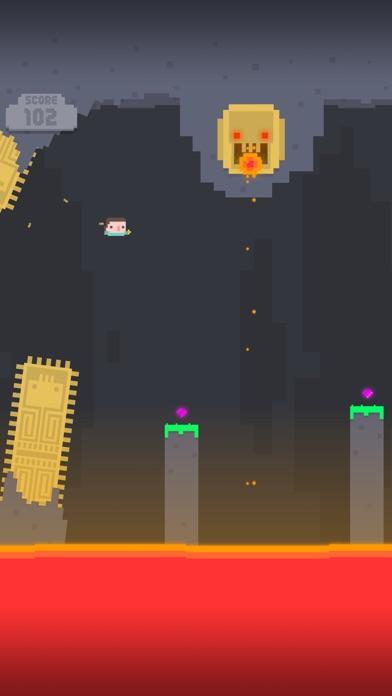 Temple Jump Screenshot