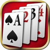 Solitaire· - Card Game