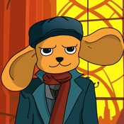 Fruit Crush - Detective Arthur