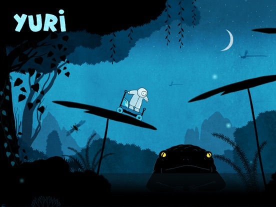 Yuri Screenshot