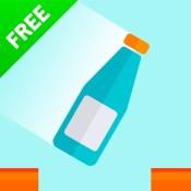 Falling Bottle Challenge Free