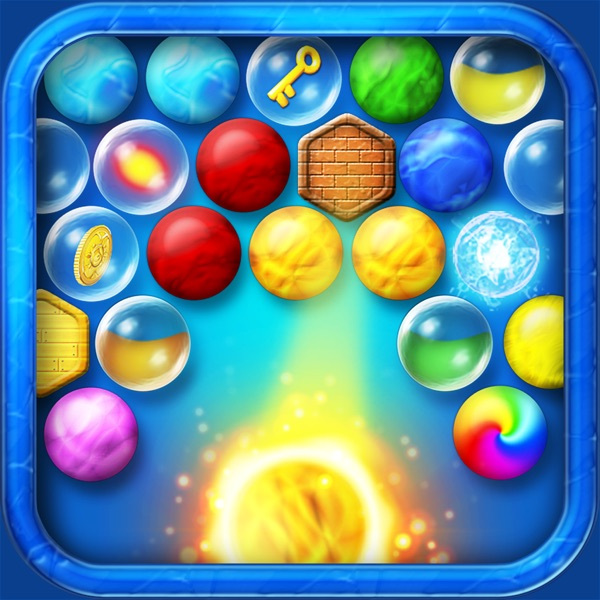 Bubble Bust! - Bubble Shooter Mania