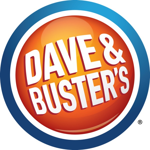 Dave & Buster's Charger