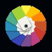 iColorama - Photo Editor and Brush Painter