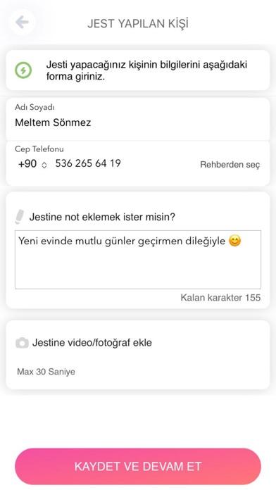 Jestiniyap Screenshot