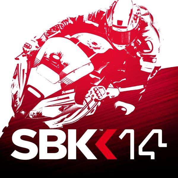 SBK14 Official Mobile Game