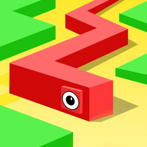 Dancing Snake-Animal Dash Game