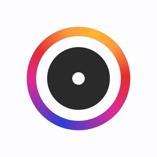 Piczoo - 画像加工・プリクラ・コラージュ・写真編集 インスタグラム上の投稿