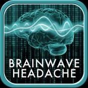 BrainWave Binaural Headache Relief with Ambience