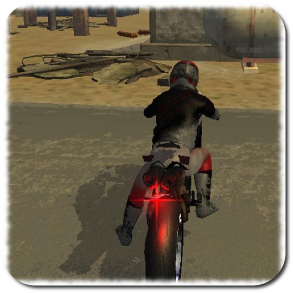 Motor Bike Race Simulator 3D - Extreme Motorcycle Driving Simulation FREE