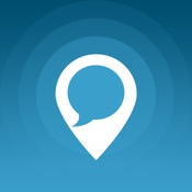 speakfree - Location based anonymous city chat