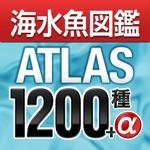 アクアリウムの海水魚図鑑 ATLAS1200種+α