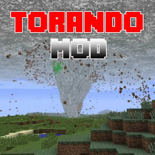 Minecraft Weather 4 Mod 1 6