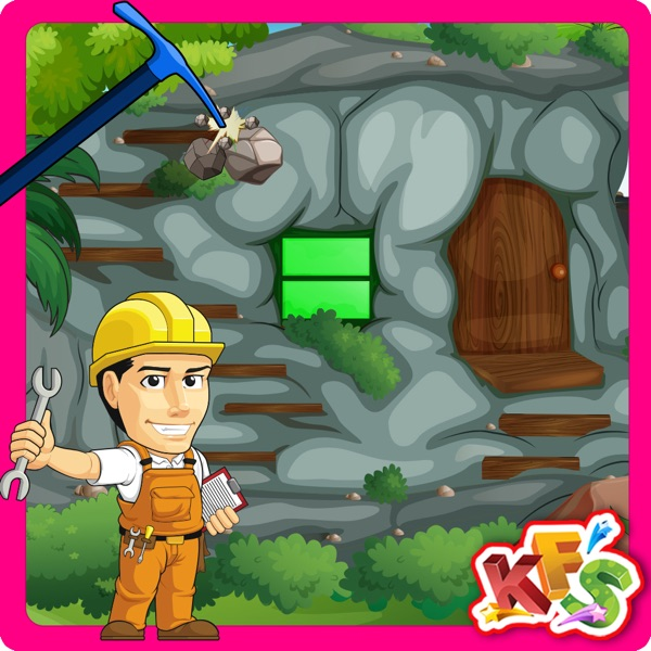 Build a Cave House – Design & decorate a dream home for little kids