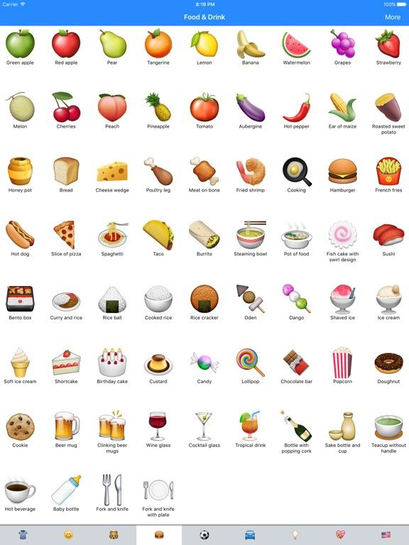 Emotion Symbols For Texting