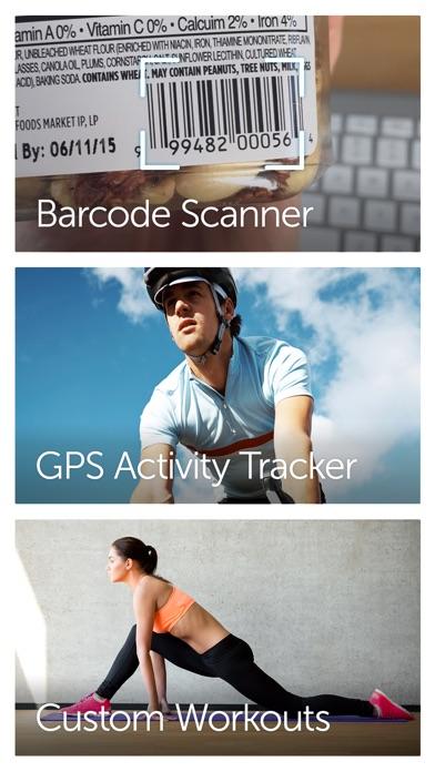 Argus: Schrittzähler Screenshot