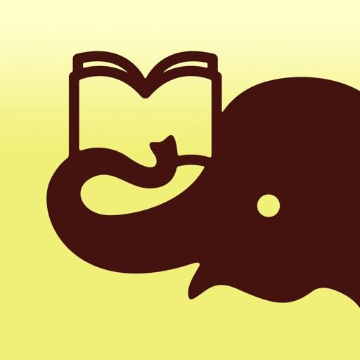 ぞーしょ - 図書館の本を探せるアプリ