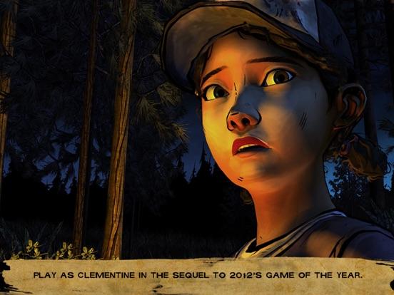 Walking Dead: The Game - Season 2 Screenshot