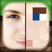 MorphCraft - Free Camera Tool with Picture Editor for Minecraft Pocket Edition Game