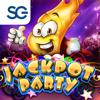 Phantom EFX - Jackpot Party Casino - Las Vegas Slots - Spin to Win Big!  artwork