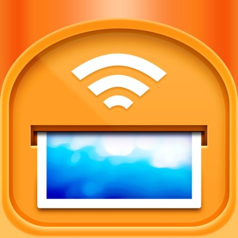 Image Transfer - WiFi経由で写真とビデオの転送アプリ