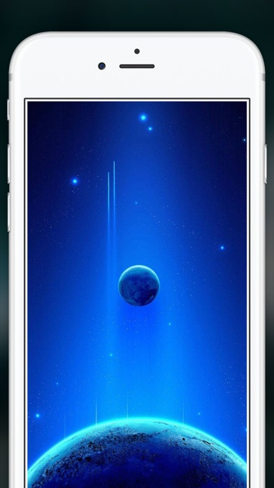 Outer Space 3D Live Wallpapers hd & Backgrounds App ...