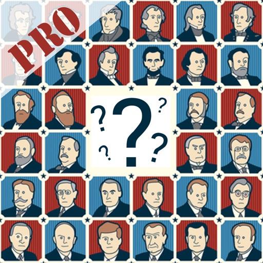 Quiz Presidents Pro