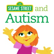 Image result for sesame street and autism app