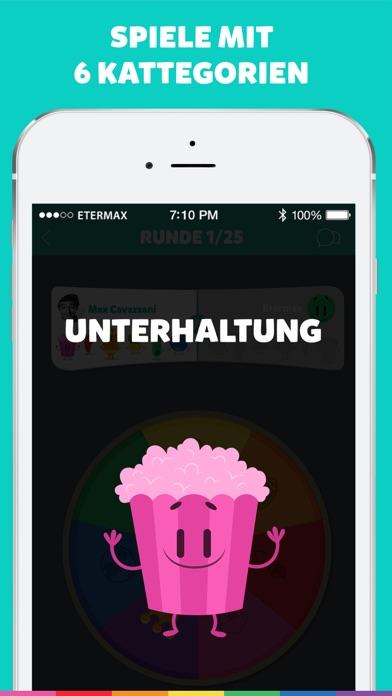 Trivia Crack (Keine Werbung) Screenshot