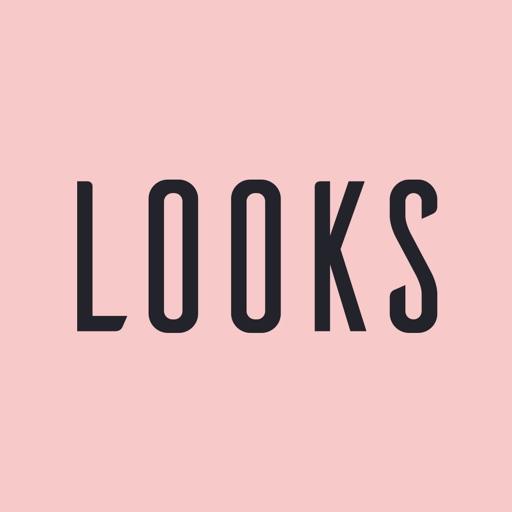 LOOKS - キレイになりたい!を叶えるメイクアプリ
