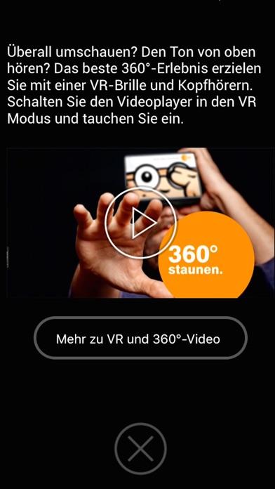 ZDF VR Screenshot