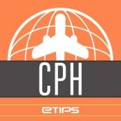 Copenhagen Travel Guide Offline and City Map