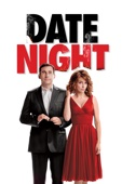 Shawn Levy - Date Night  artwork
