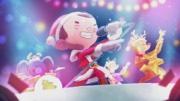 Santa Claus Attitude - Aldebert