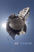 Ty Evans - The Flat Earth  artwork