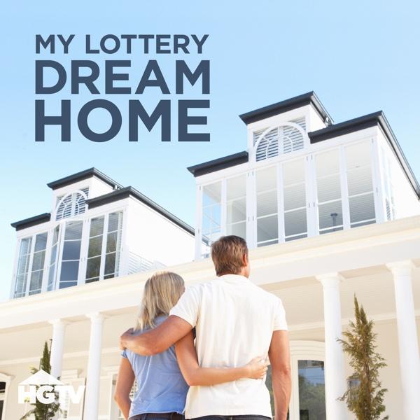 Image result for hgtv lottery dream home