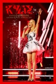 Kylie Minogue - A Kylie Christmas- Live from the Royal Albert Hall 2015  artwork