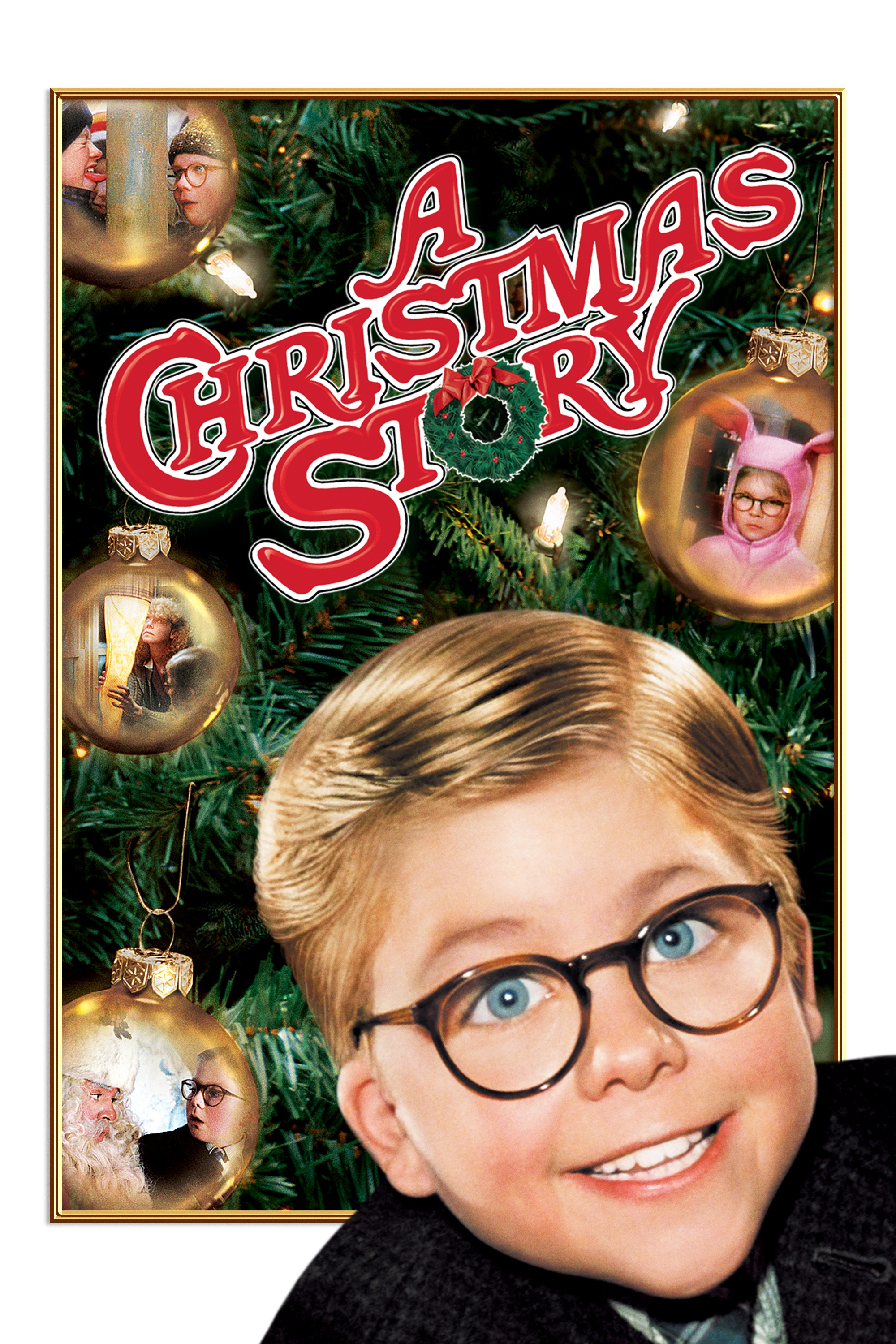 A Christmas Story On Itunes