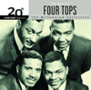 Four Tops - 20th Century Masters - The Millennium Collection: The Best of Four Tops  artwork