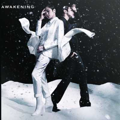 何韵诗 - Awakening