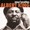 Albert King - Stax Profiles: Albert King  artwork