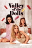 Mark Robson - Valley of the Dolls  artwork