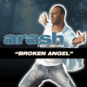 Arash - Broken Angel (feat. Helena)